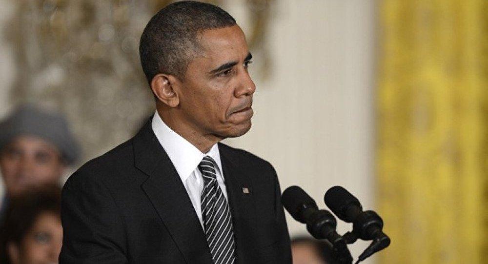 Espionnage américain : le radar en panne de Barack Obama