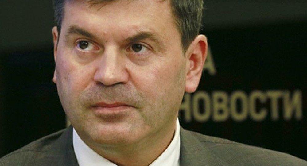 « Les jeunes changeront l'avenir du pays » (ministre du gouvernement de Moscou)