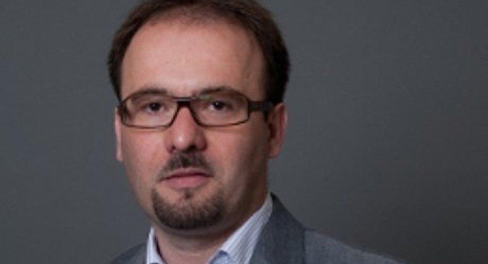 « France-Russie : 20 propositions pour un partenariat d'avenir »