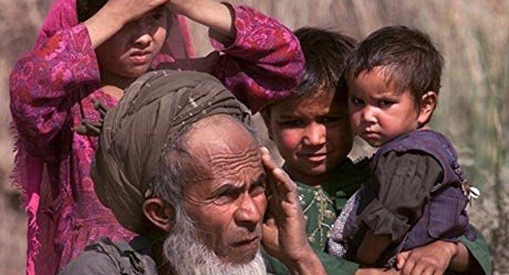 Afghanistan : un terroriste présumé lapidé