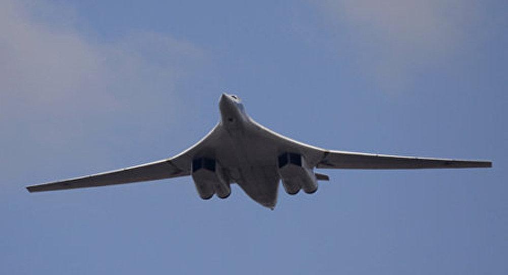Deux bombardiers stratégiques russes se posent au Venezuela (Défense)