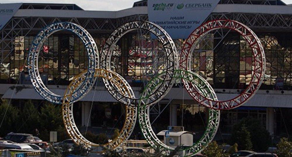 Sport : un festival baptisé « 100 jours avant Sotchi »