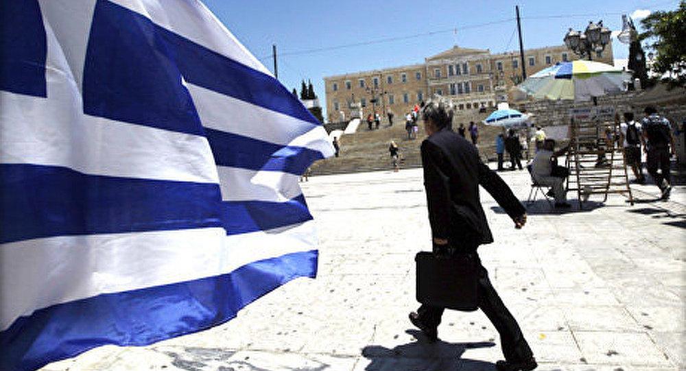 L'investissement dans les titres de dette grecque est le plus lucratif de l'année