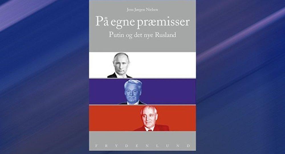 Jens Jørgen Nielsen (historien danois) : la Russie suit sa voie