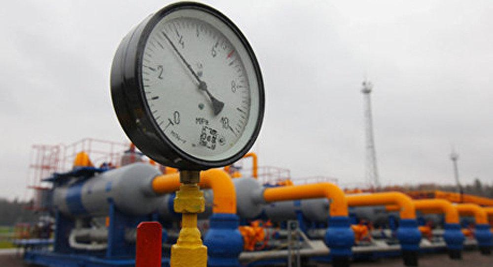 Gazprom : Moscou veut exiger de Kiev un prépaiement