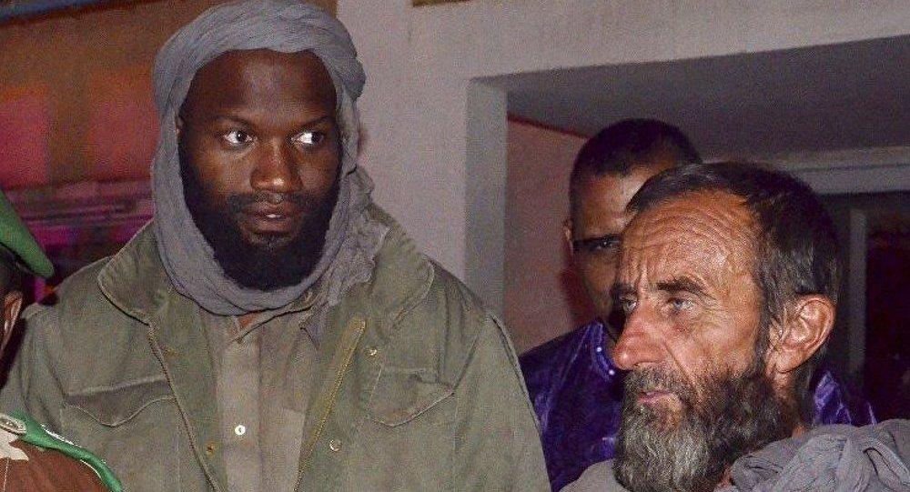 Ex-otage d'Aqmi Thierry Dol : « c'était dur mais c'est une épreuve de la vie »