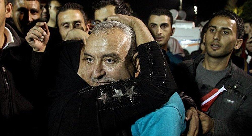 Israël a libéré le deuxième groupe de détenus palestiniens