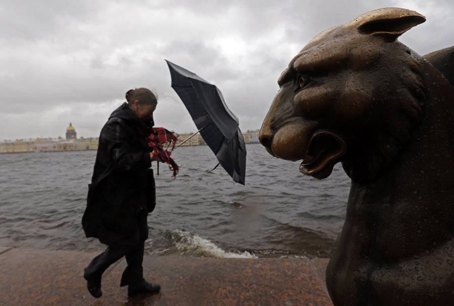 13 personnes ont été tuées en Europe après le passage de cette tempête. Dans la région de Leningrad, près de 200 localités restent privées d'électricité à la suite des dégâts provoqués par les intempéries. Certaines rues à Saint-Pétersbourg restent innondées.