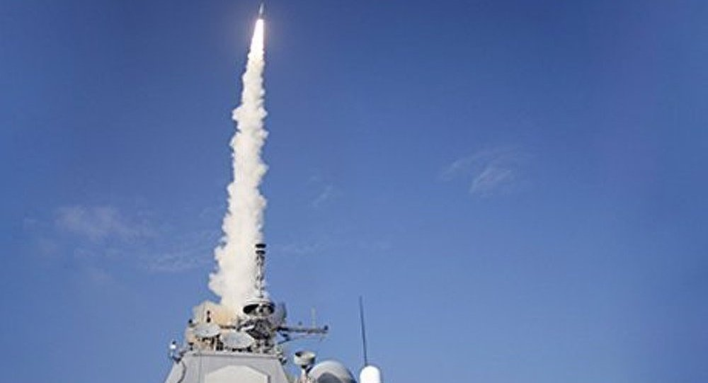 ABM : les Etats-Unis implantent leur bouclier antimissile en Roumanie