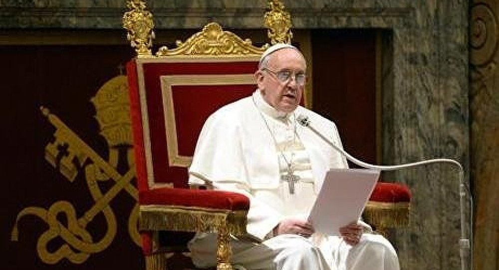 La NSA aurait espionné le pape