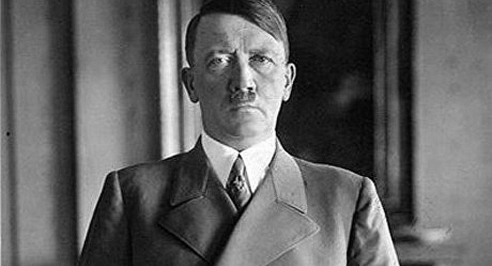 Hitler n'est plus citoyen d'honneur de Goslar