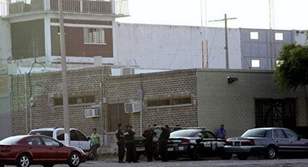 Le président du Mexique reçoit le droit de libérer les détenus