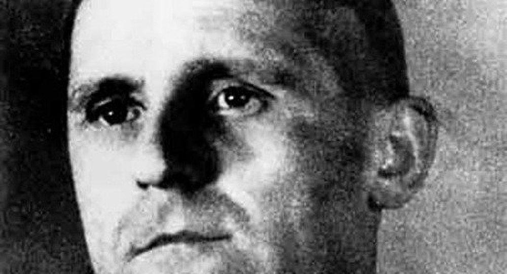 Le chef de la Gestapo a été enterré dans un cimetière juif