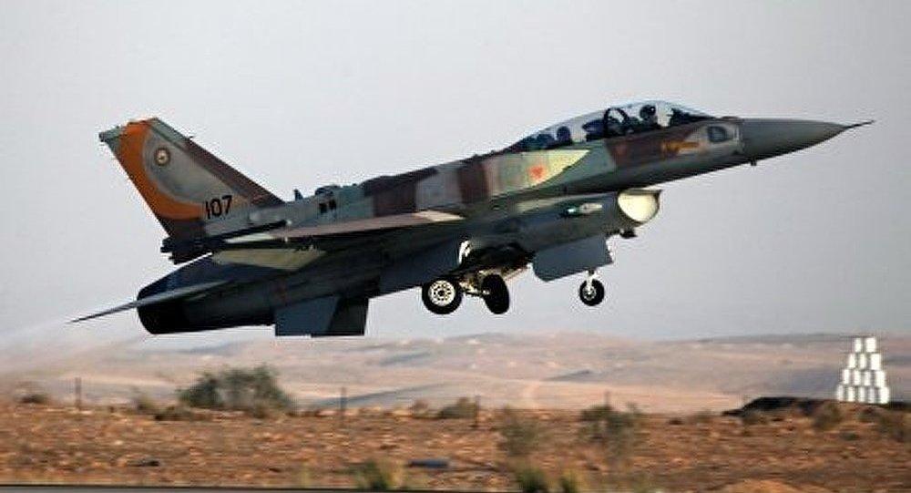 Israël a visé les missiles russes en Syrie