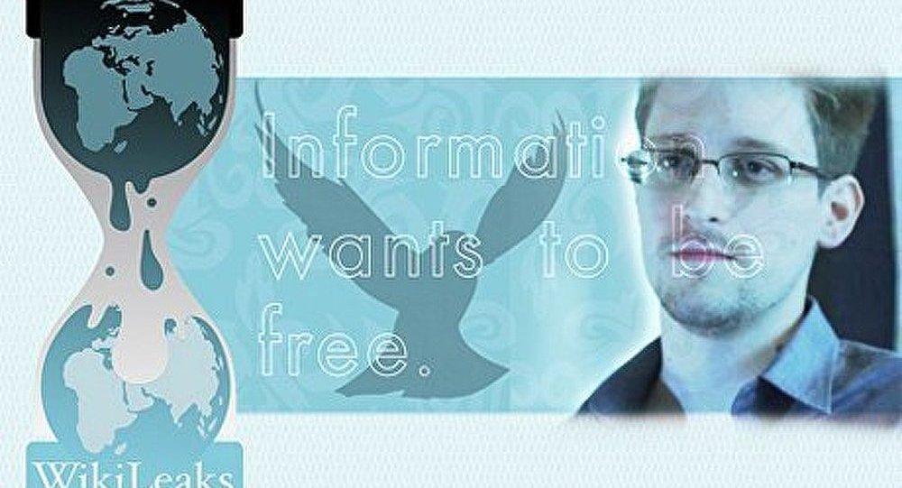 Snowden considéré à la fois comme héros et traître