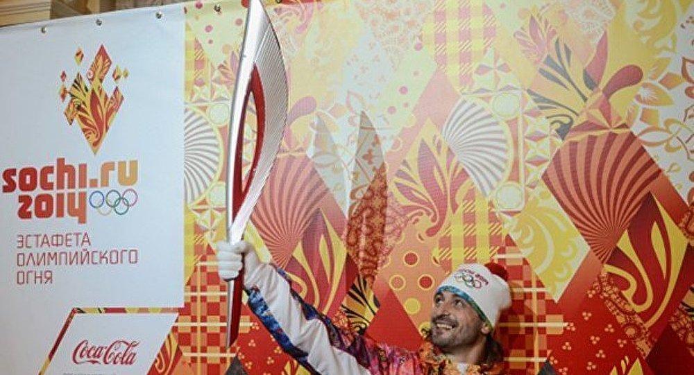 JO Sotchi 2014 : qui veut saboter la traditionnelle trêve olympique ?
