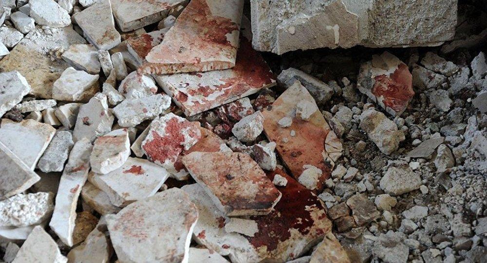 Syrie : un kamikaze se fait exploser dans le bâtiment des renseignements militaires