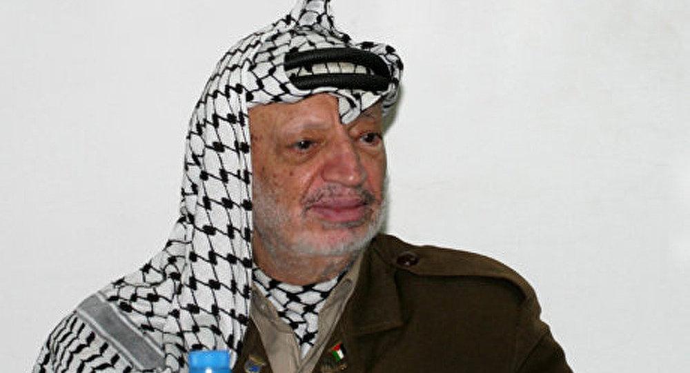 Arafat : sa veuve confirme l'empoisonnement au polonium
