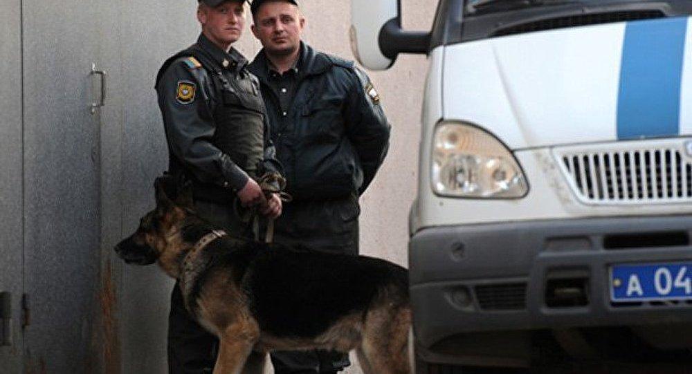 Moscou : 19 arrestations dans une manifestation pour Bolotnaïa