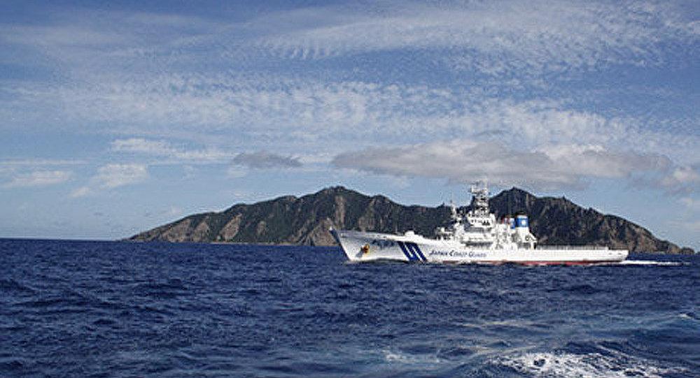 Des navires chinois réapparaissent près des îles disputées de Senkaku