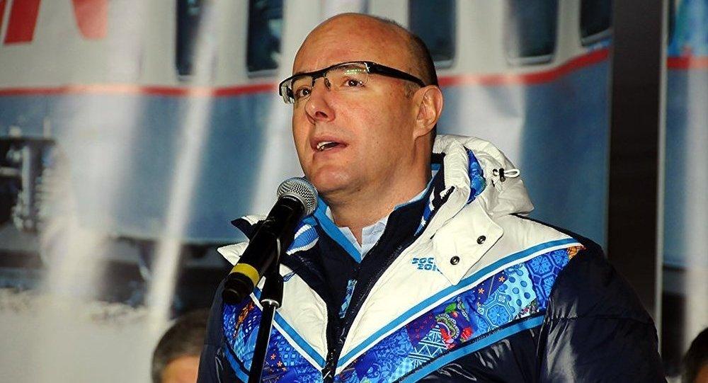 Dmitri Tchernychenko