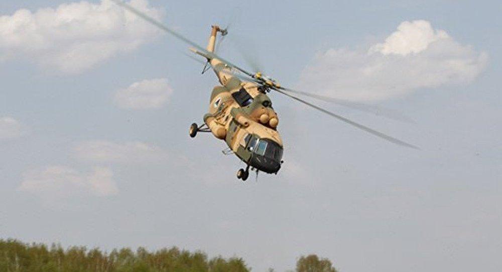 Le Pentagone refuse d'acheter des hélicoptères russes