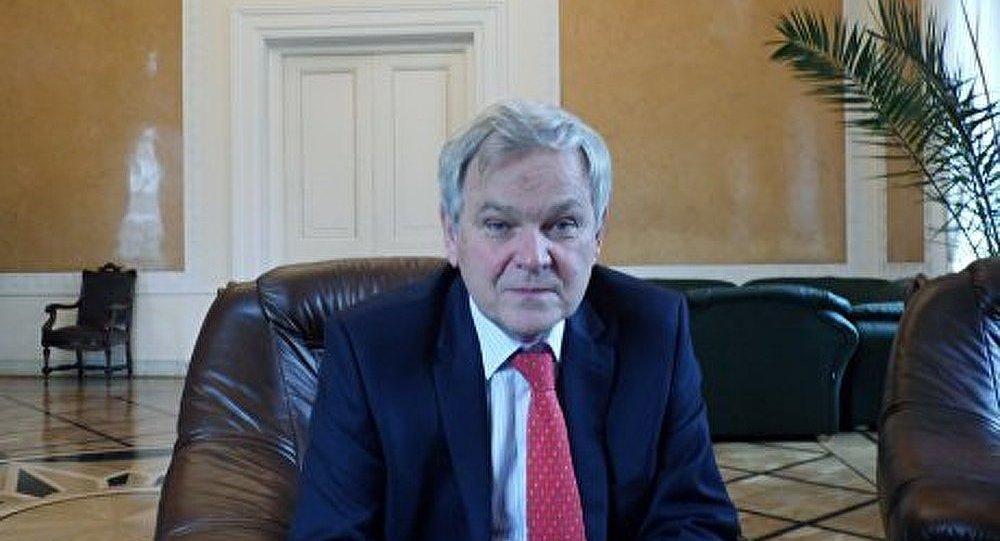« Une campagne antirusse est menée en Pologne depuis longtemps » (ambassadeur russe)