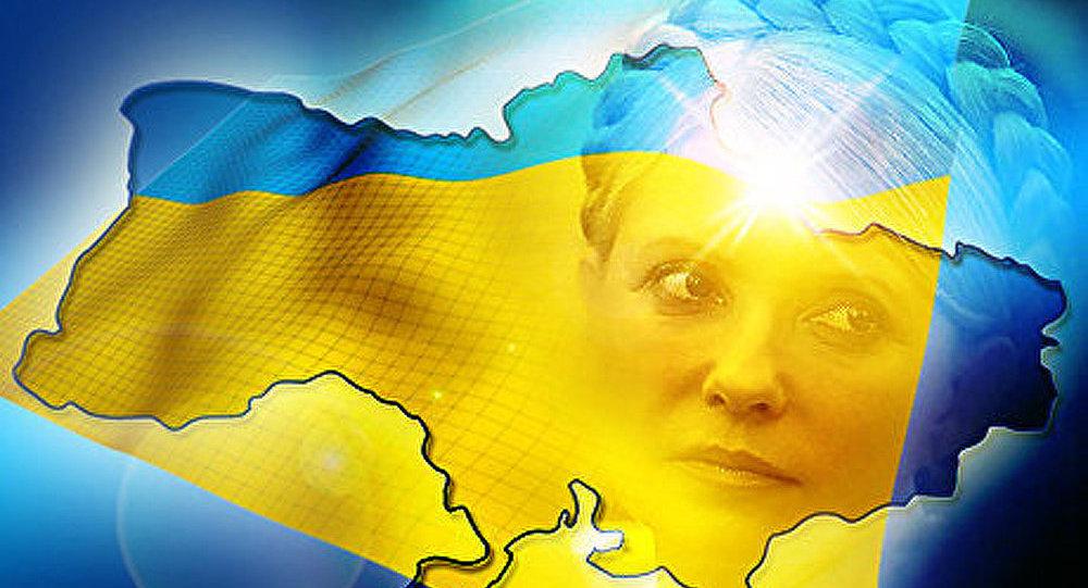 L'Ukraine propose à l'UE « d'acheter » Timochenko pour 20 milliards USD