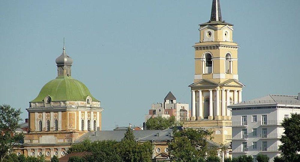 Putes dans la ville de Perm