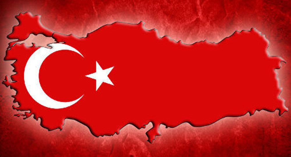 Le mystère turc
