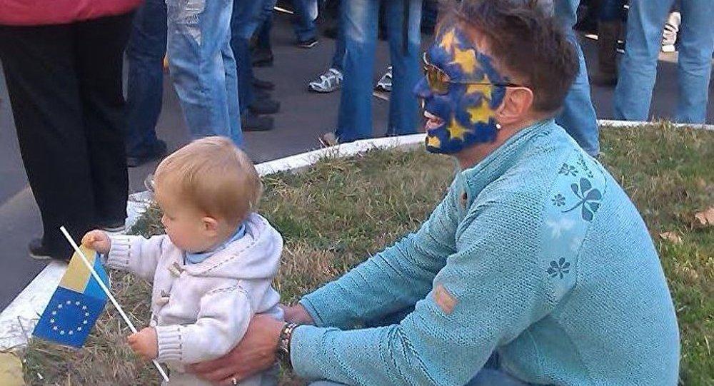 Quel avenir pour le « rêve européen » de l'Ukraine ?