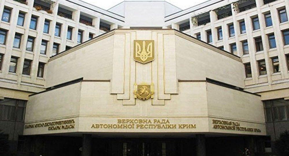 Ukraine : les Tatars de Crimée exigent la démission du gouvernement