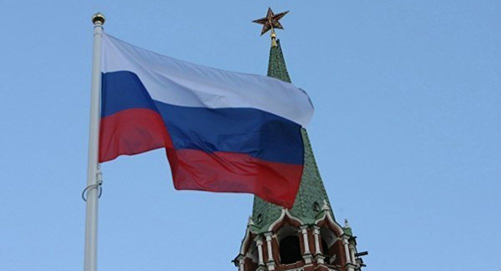 Le drapeau russe : 20 ans dune nouvelle histoire
