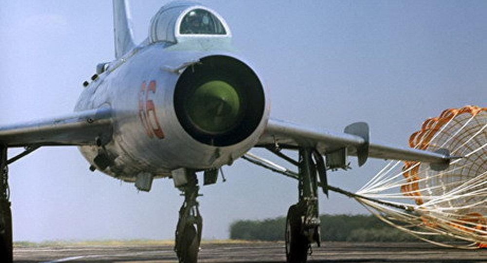 Les forces aériennes de l'Inde retirent du service leurs MiG-21