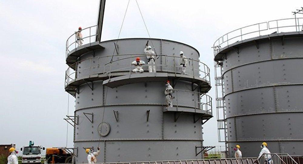 Fukushima : le niveau de radiation sera mesuré par des drones