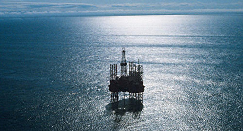 Chypre compte sur le pétrole pour devenir riche
