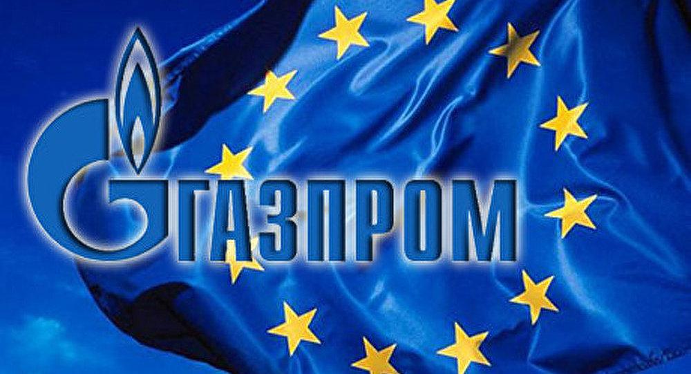 La Commission européenne étudiera les propositions de Gazprom