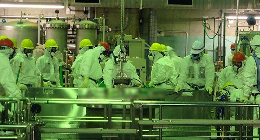 Deux réacteurs de Fukushima seront démantelés