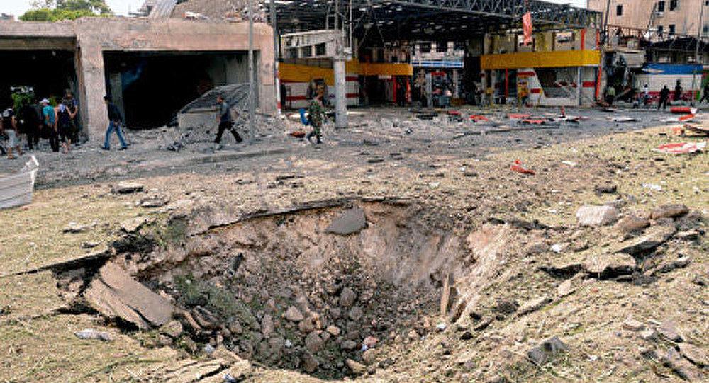 Syrie : l'attaque aérienne d'Alep a fait au moins 135 morts