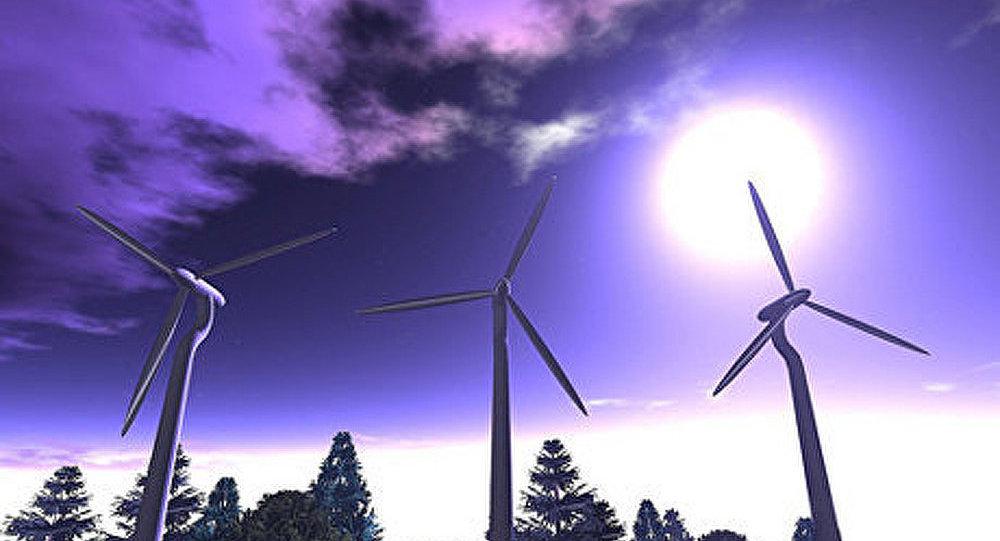 Energies alternatives : les concurrents du pétrole et du gaz