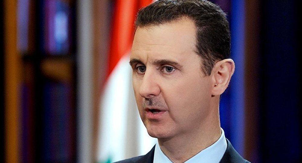 Syrie : al-Assad au pouvoir – le meilleur scénario pour l'Occident