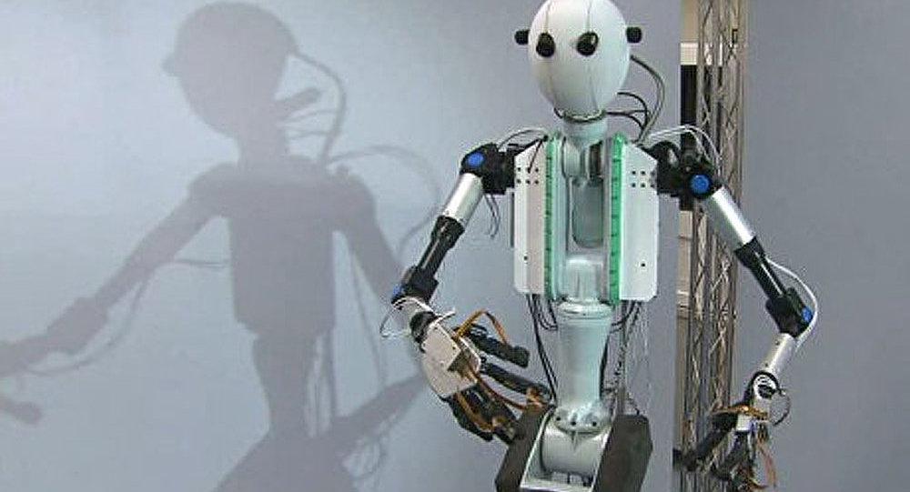 Les États-Unis : des robots se compètent pour le titre de meilleur androïde