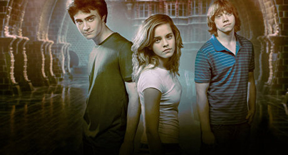 Les détails de la vie d'Harry Potter seront montrés au théâtre