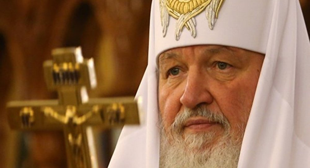 Cyrille : la légalisation des péchés peut saper toute société