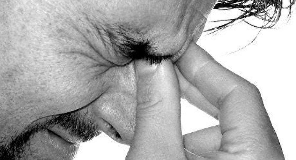 Maux de tête et hypertension : les éruptions solaires en cause