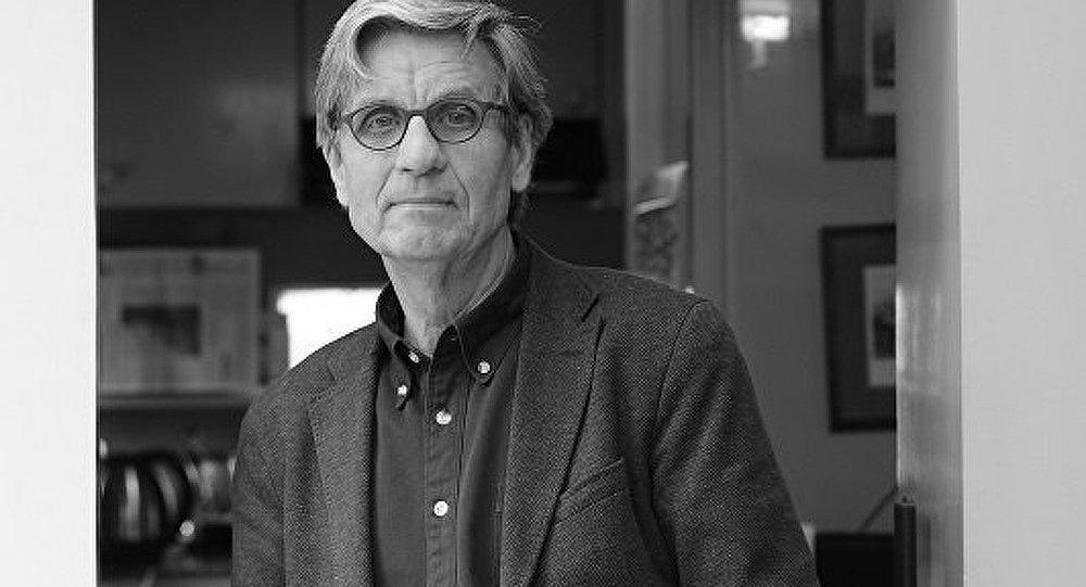 Interview de Pierre Vanlerberghe : « je suis optimiste pour la France »