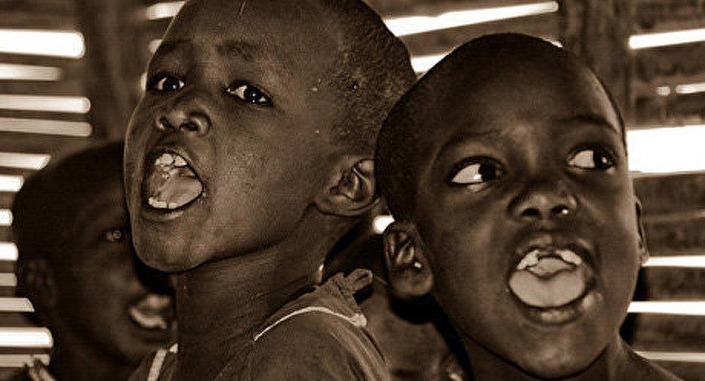 L'ONU déplore des viols et des meurtres d'enfants en Centrafrique