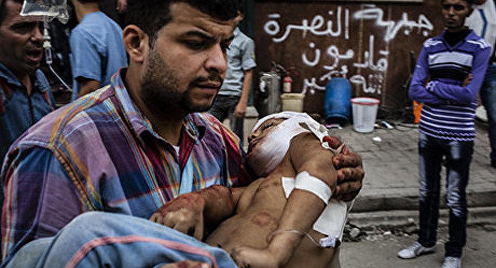 « Du drame d'Adra à Genève 2. Mutisme fracassant des médias »
