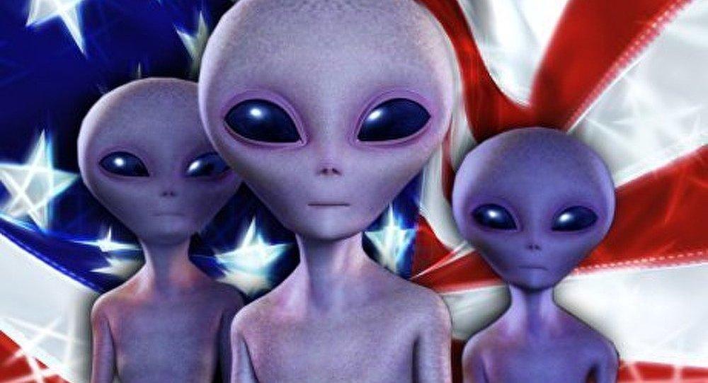 Edward Snowden a-t-il révélé des informations sur les extraterrestres ?