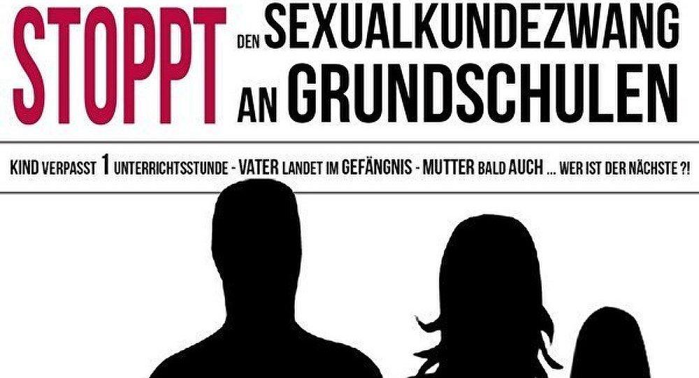 Allemagne : prison pour parents refusant les cours sur le gender